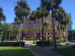 Loyola University Monroe Hall - News